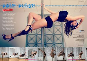 Photoshoot Magazine Issue 1 Double Pages25