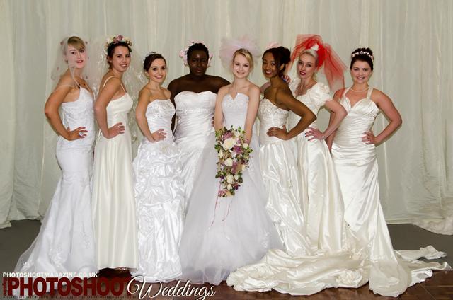 Wedding Fair Goody Bag Ideas : Missenden Abbey s dedicated Wedding Planner, Natasha, along with her ...