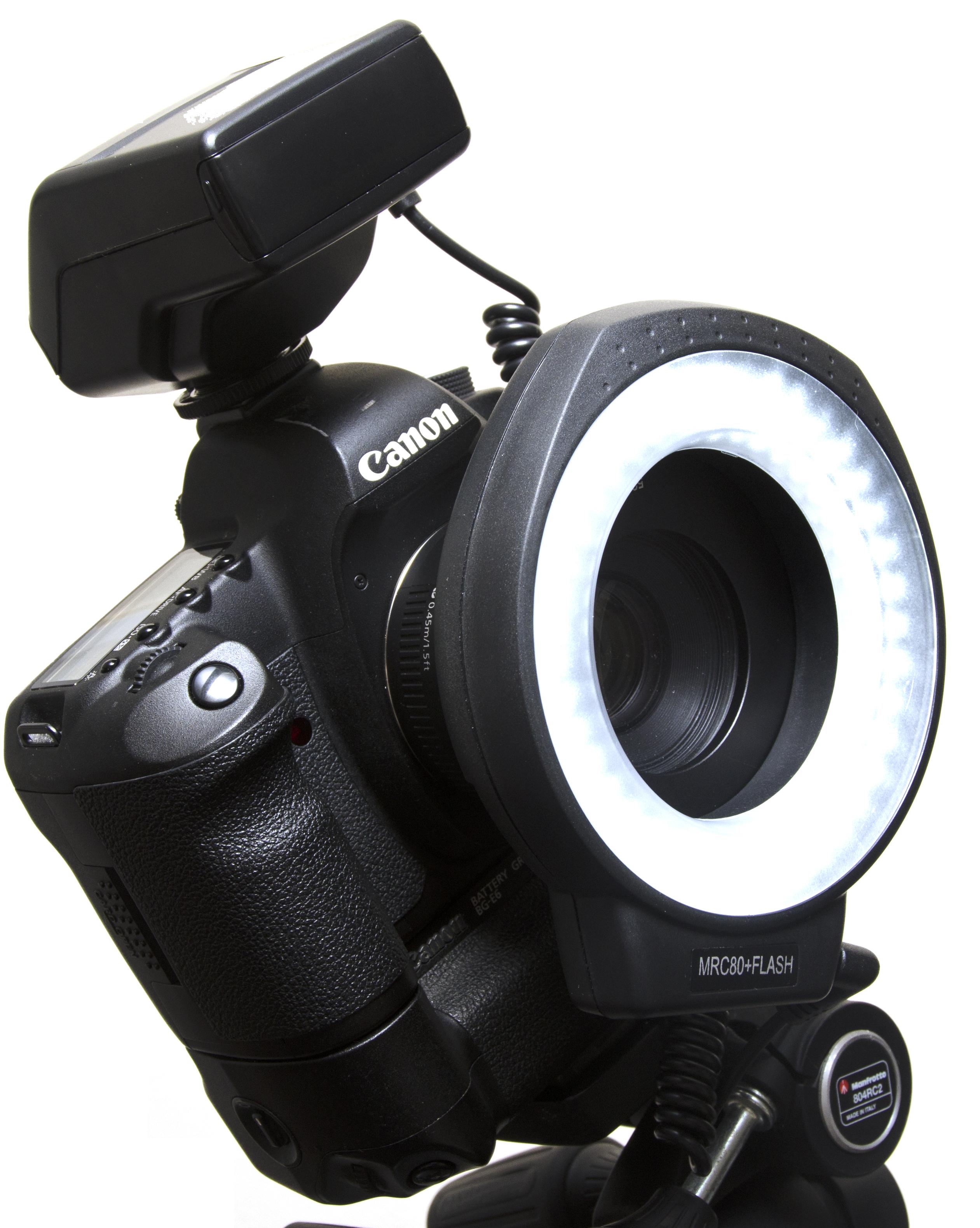ring flash-323