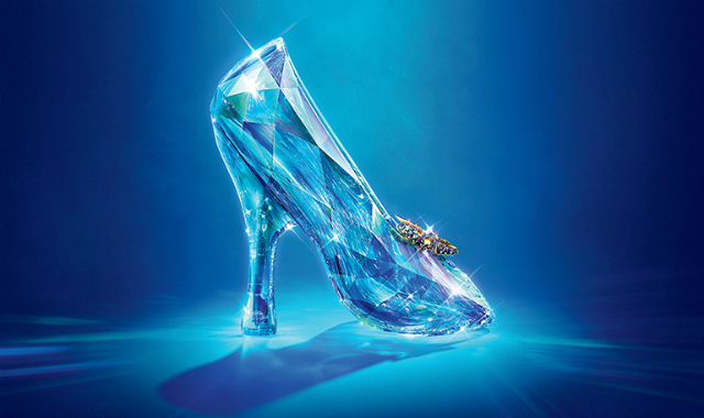 Behind-the-scenes with Disney's new Cinderella - Photoshoot Magazine