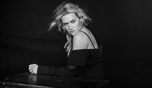 Kate Winslet - Pirelli Calendar 2017
