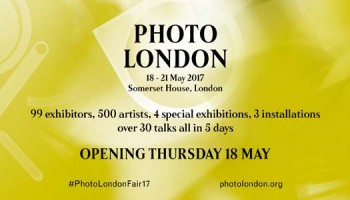 Photo London 18th May Somerset House
