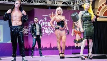 The Great British Tattoo Show 2017 - Catwalk Show