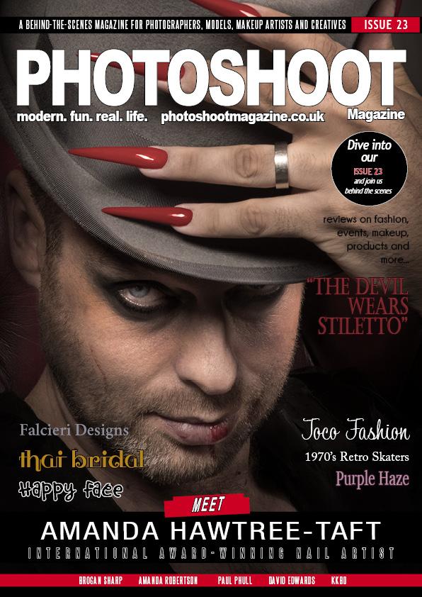 Front Magazine Pdf