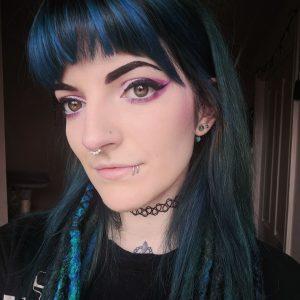 Kay Eliza - Tattooist