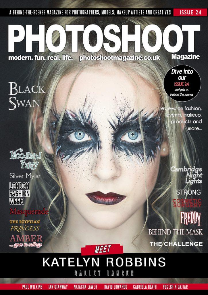 PHOTOSHOOT Magazine Issue 24