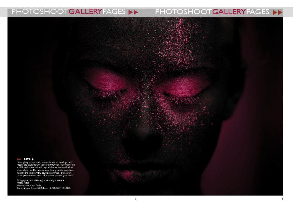 Submissions - Photoshoot Magazine