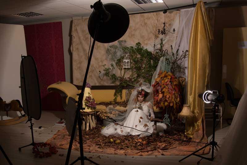 Creative Photoshoot Workshops