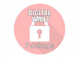 DIGITAL VAULT PACKAGE PHOTOGRAPHY MAGAZINE