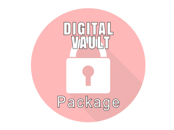 DIGITAL VAULT PACKAGE PHOTOGRAPHY MAGAZINE