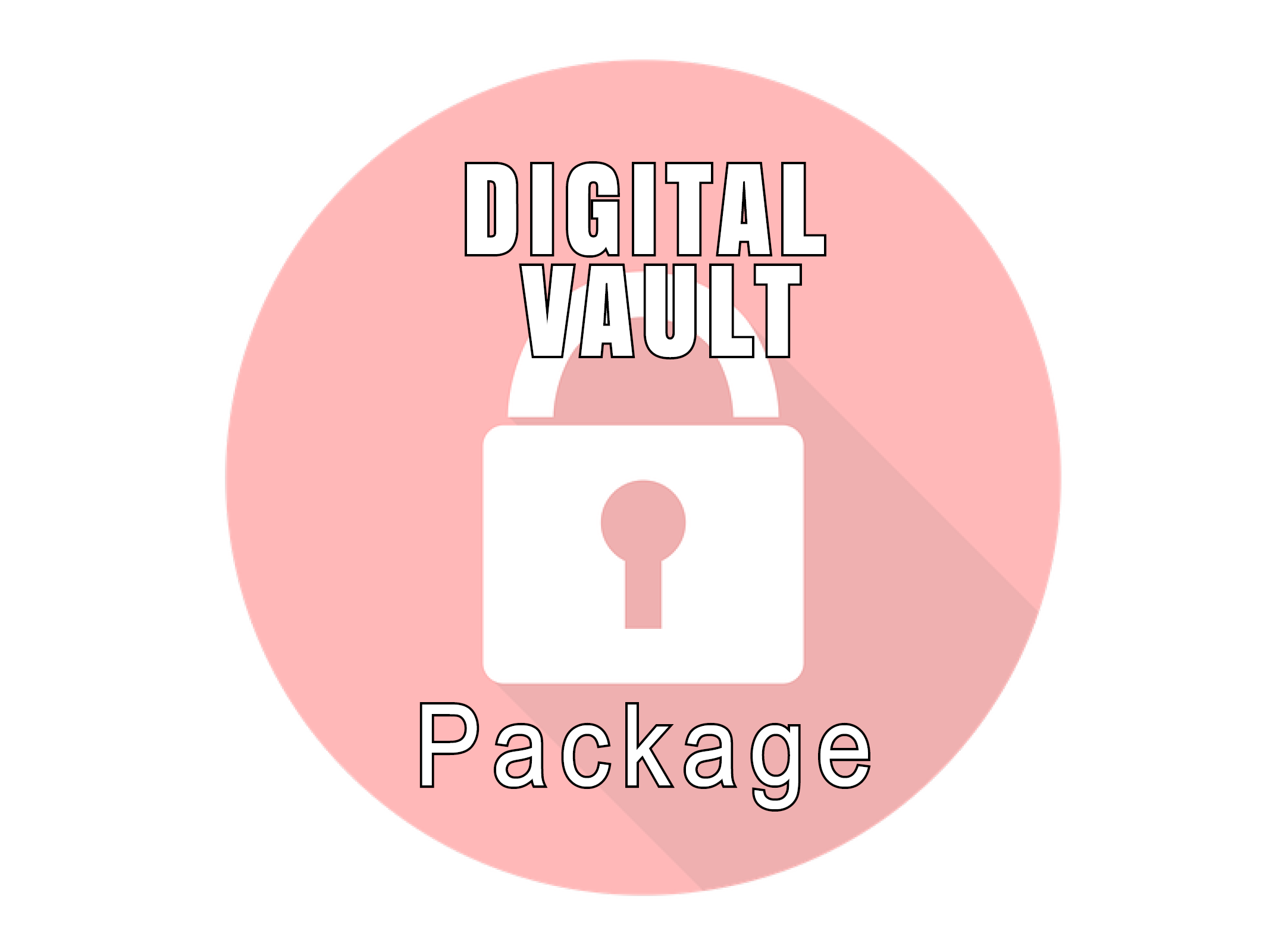 Digital VAULT Package